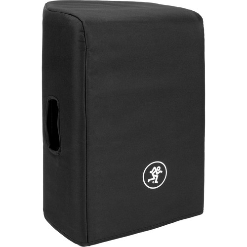 Mackie Speaker Cover for Mackie HD1221 (Black)