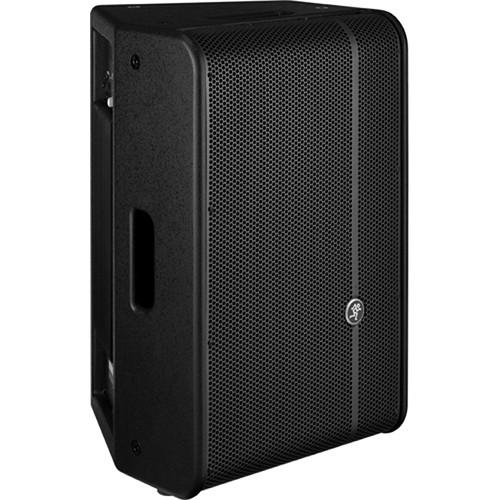 """Mackie HD1221 1200W 12"""" 2-Way Powered Loudspeaker"""