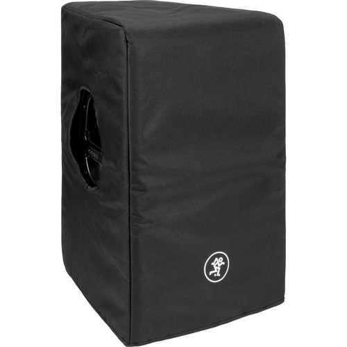 Mackie Speaker Cover for Mackie HD1521 (Black)