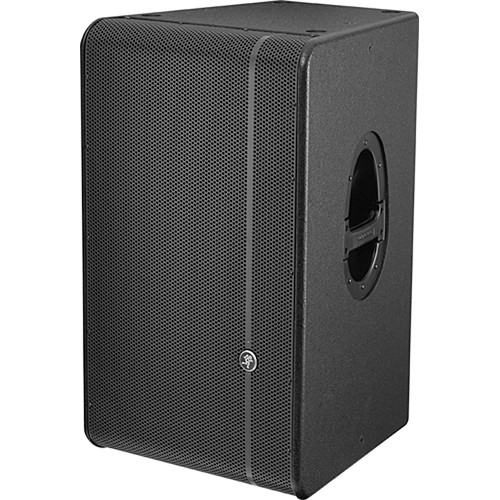 "Mackie HD1521 15"" 2-Way High-Definition Powered Loud Speaker"