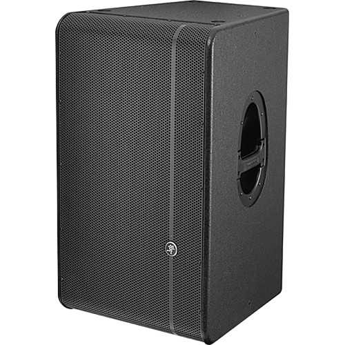 "Mackie HD1531 15"" 3-Way High-Definition Powered Loud Speaker"