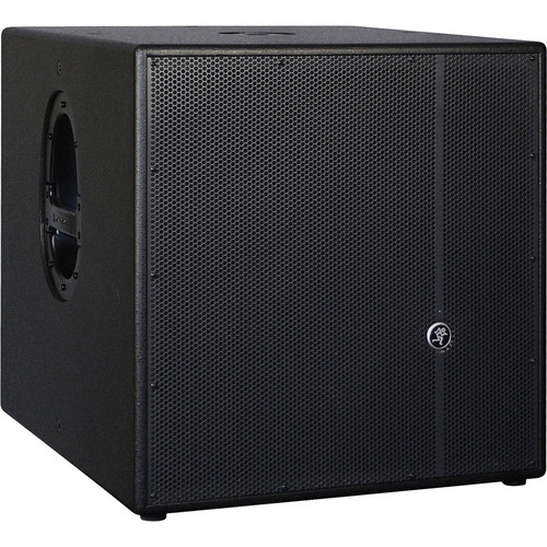 "Mackie HD1801 1600W 18"" Powered Subwoofer"