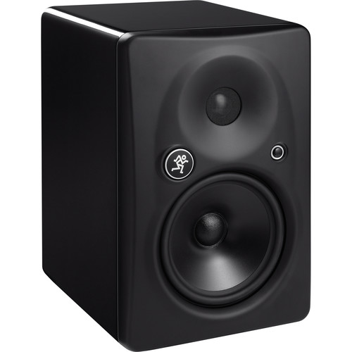 "Mackie HR624mk2 - 140W 6.7"" Two-Way Active Studio Monitor"