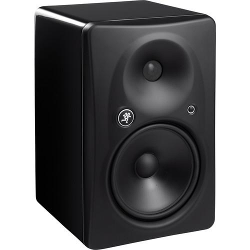 "Mackie HR824mk2 8.75"" 2-Way 250W Active Studio Monitor"