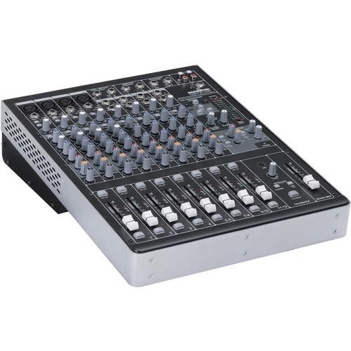 Mackie Onyx 1220i - 12-Channel FireWire Recording Mixer