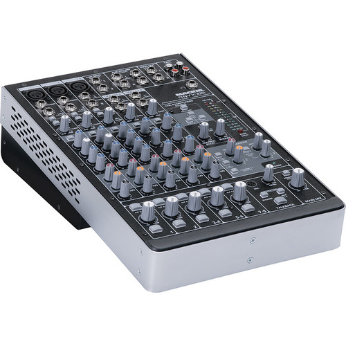 Mackie Onyx 820i - 8-Channel FireWire Recording Mixer Kit