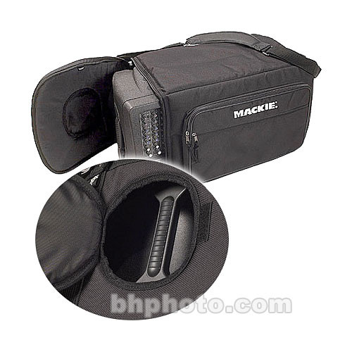 Mackie Gig Padded Power Mixer Bag