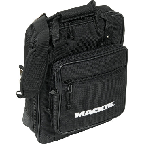 Mackie Bag for ProFX8, ProFX8 v2 and DFX6 Mixers