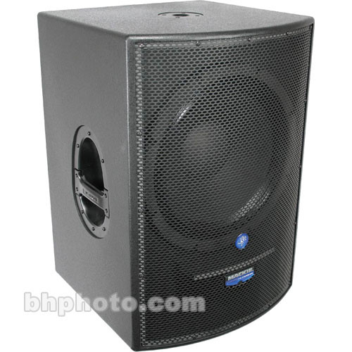 "Mackie S218s - 18"" Passive Front-Firing Subwoofer"