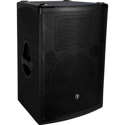 "Mackie S512 - 12"" Two-Way Passive Loudspeaker"
