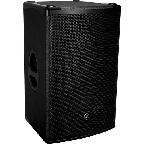 "Mackie S515 - 15"" Two-Way Passive Loudspeaker"