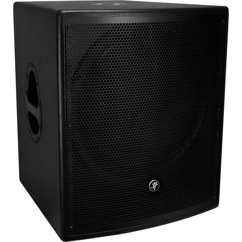 "Mackie S518S - 18"" Passive Subwoofer"