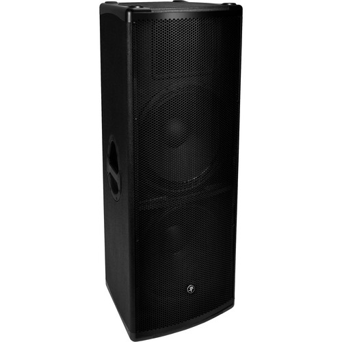 "Mackie S525 - Dual 15"" Two-Way Passive Loudspeaker"