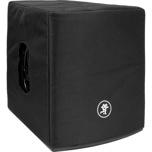 Mackie Speaker Cover for Mackie SRM1801 (Black)