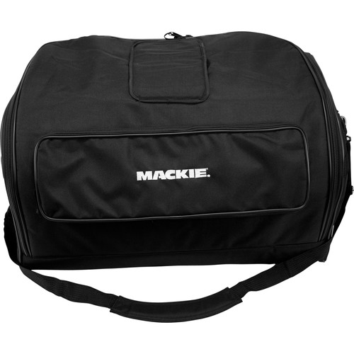 Mackie SRM350B Canvas Speaker Bag