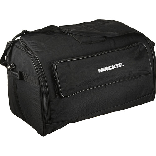 Mackie SRM450B Canvas Speaker Bag