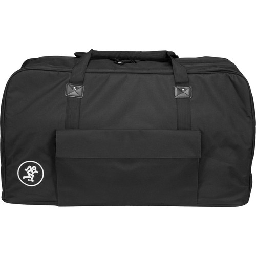 Mackie Black Canvas Bag For TH-15A Speaker