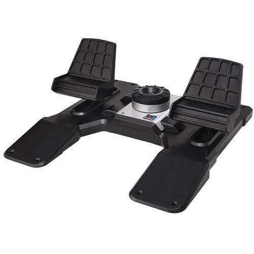 Mad Catz Saitek Pro Flight Cessna Rudder Pedals for PC