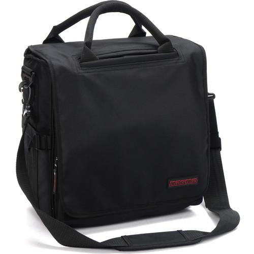Magma Bags LP Bag 40 II (Black/Red)