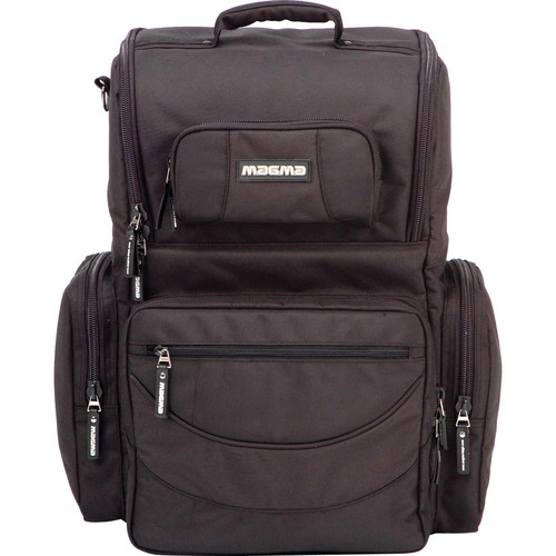 Magma Bags Multi-Purpose Studio/Gig Bag 25 (Black)