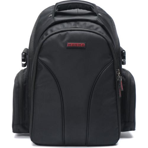 Magma Bags Digi Backpack (Black)