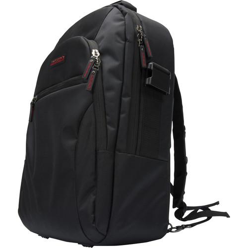 Magma Bags Digi Control-Backpack XL (Black)