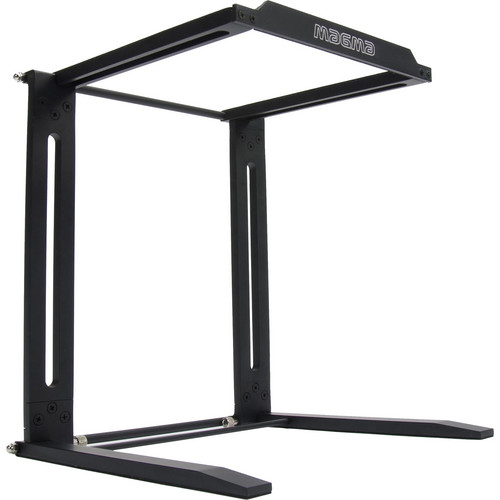 Magma Bags Traveler Laptop-Stand (Black)
