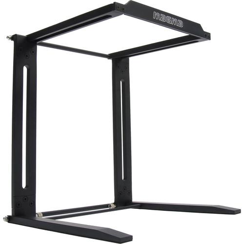 Magma Bags Traveler Laptop-Stand (Black)