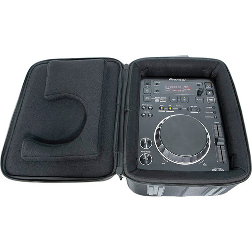 Magma Bags Pioneer Digital Media Decks & Mixers Bag (Black)