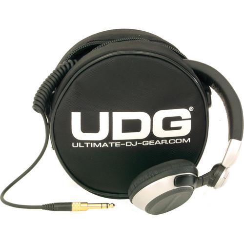 Magma Bags U9960 Headphone Bag (Black)