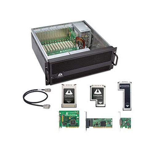 Magma 13-Slot ExpressCard/34 to PCI Expansion System