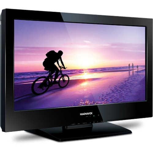 "Magnavox 22MD311B 22"" LCD HDTV with Built-in DVD Player"