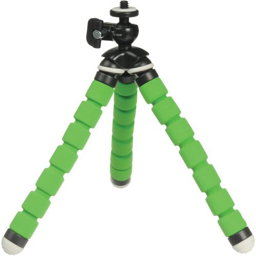 Magnus TinyGrip Flexible Tripod (Green)
