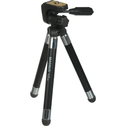 Magnus MondoPod Mini Tripod with Pan Head