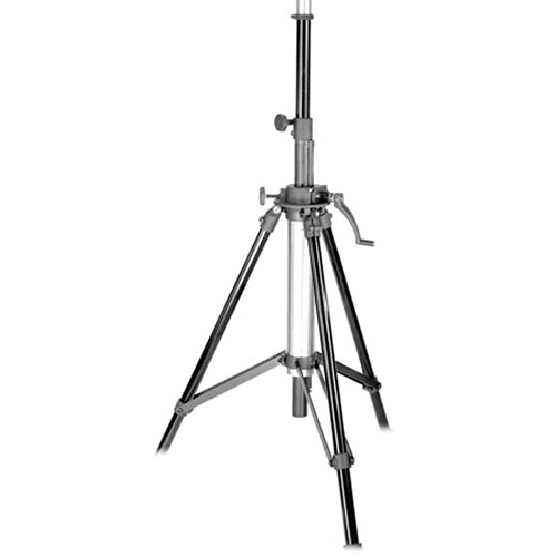 Majestic 850-27 Tripod with Brace and Extension