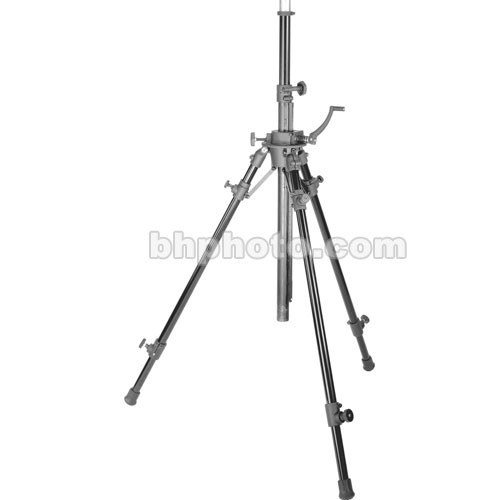 Majestic 852-03 1-Section Single Leg Quicklift Tripod with Extension