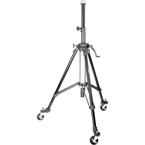 Majestic 852-27 Tripod with Brace and Extension