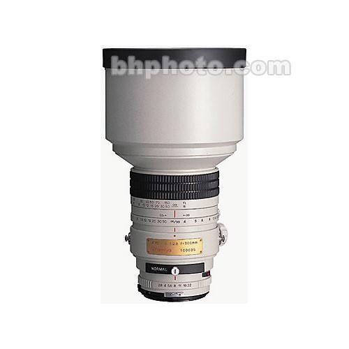 Mamiya Telephoto 300mm f/2.8 APO Manual Focus Lens for 645