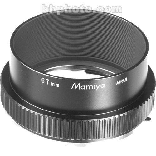 Mamiya Connecting Ring 67mm