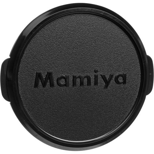 Mamiya 58mm Front Lens Cap for Manual Focus 645 Lenses and Mamiya 6/7 Lenses