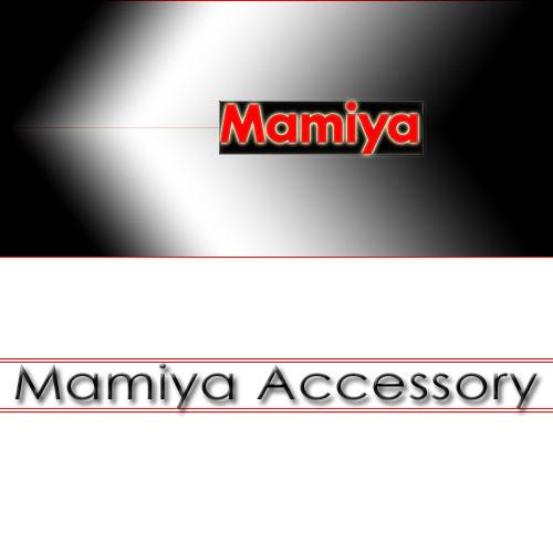Mamiya Front Lens Cap for 500mm f/4.5 Manual Focus Lens for Mamiya 645 Cameras