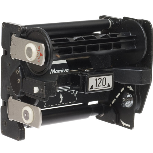 Mamiya Film Insert 120 for Pro, Pro TL, Super, 645E and 1000S