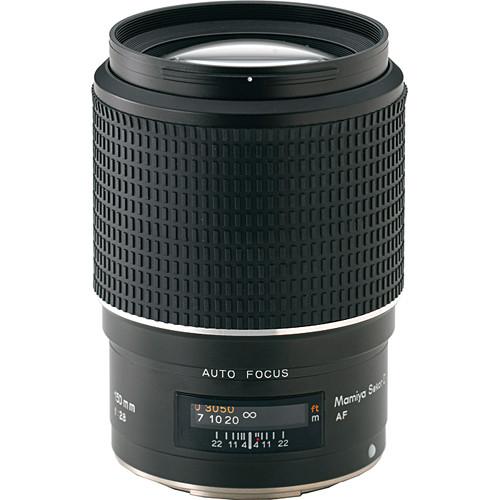 Mamiya Sekor AF 150mm f/2.8 IF D Lens For 645-AFD III Cameras