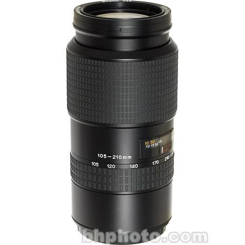 Mamiya Zoom Telephoto 105-210mm f/4.5 ULD Autofocus Lens for 645AF
