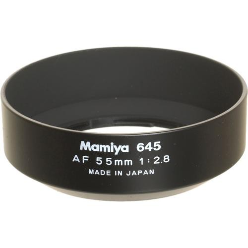 Mamiya Lens Hood for 55mm f/2.8 Auto Focus Lens