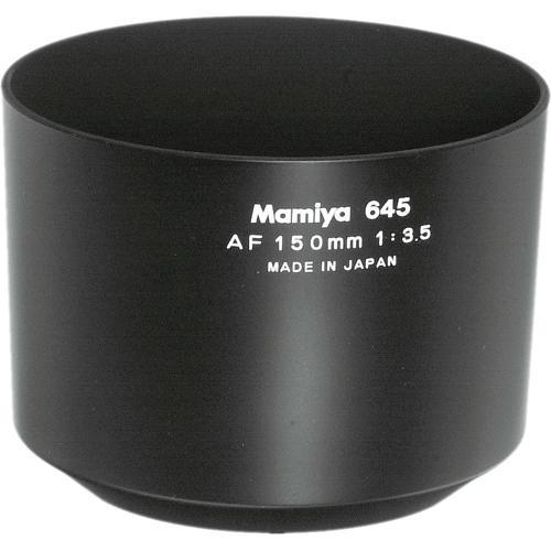 Mamiya Lens Hood for 150mm f/3.5 Auto Focus Lens