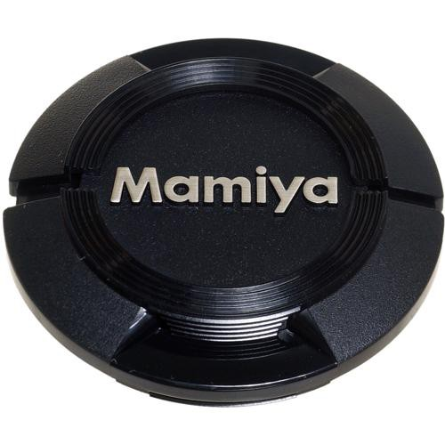 Mamiya 58mm Front Lens Cap for 645-AF