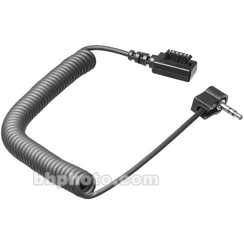 Mamiya Connecting Cable to RotaCam Bracket for 645 Pro-TL Cameras