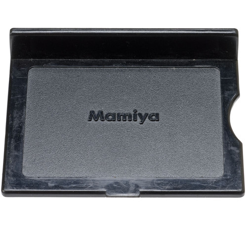 Mamiya Body Cap Top for 645 Pro, Pro TL and Super