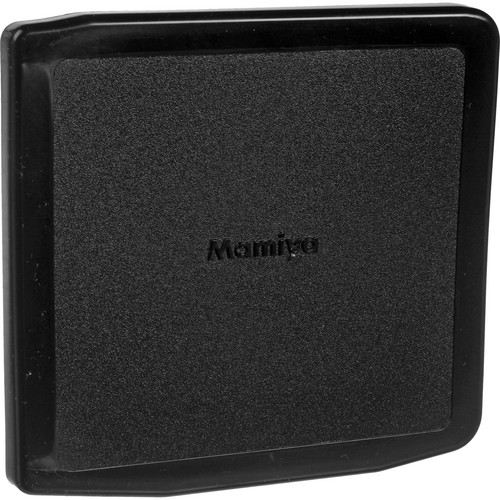 Mamiya Cover for Film Back 645 Pro, Pro TL and Super